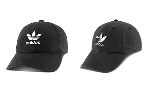 Adidas Logo Baseball Cap - Bloomingdale's_2