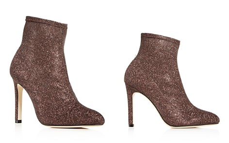 SJP by Sarah Jessica Parker Women's Apthorp Glitter Pointed Toe High-Heel Booties - Bloomingdale's_2