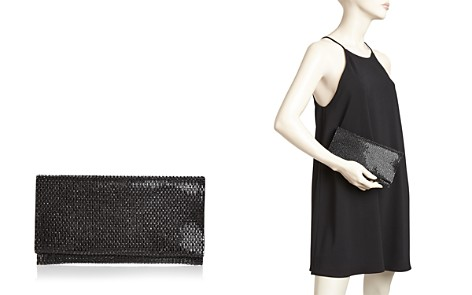 Sondra Roberts Medium Crystal Convertible Clutch - Bloomingdale's_2