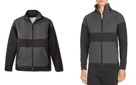 ISAORA Paneled Neoprene Jacket - Bloomingdale's_2