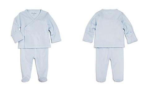Kissy Kissy Boys' Pointelle Take Me Home Shirt & Footie Pants Set - Baby - Bloomingdale's_2