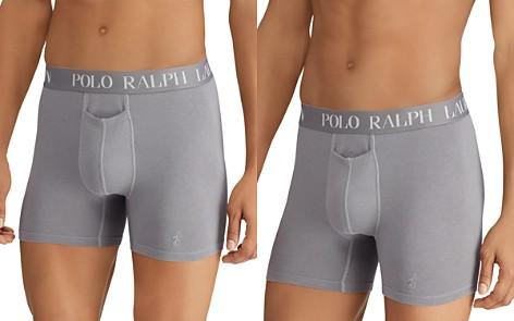 Polo Ralph Lauren Boxer Briefs - Pack of 2 - Bloomingdale's_2