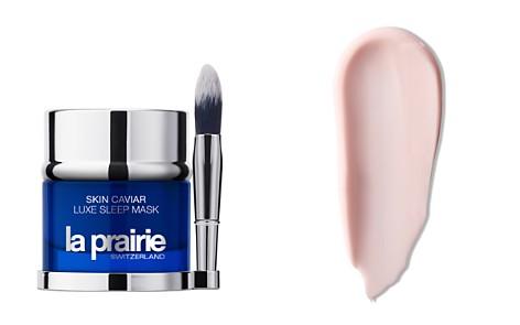 La Prairie Skin Caviar Luxe Sleep Mask - Bloomingdale's_2