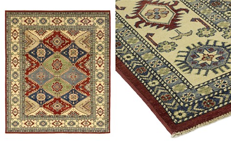 """Solo Rugs Kazak Sello Hand Knotted Area Rug , 8' 1"""" x 9' 5"""" - Bloomingdale's_2"""