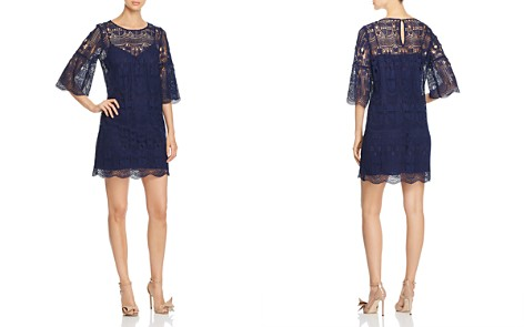 Le Gali Mabelle Crochet Lace Dress - 100% Exclusive - Bloomingdale's_2