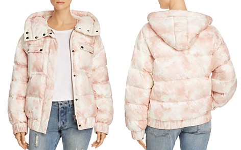 ATM Anthony Thomas Melillo Tie-Dye Down Puffer Jacket - Bloomingdale's_2