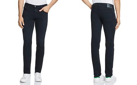 AG Tellis Slim Fit Jeans in Big Sur - Bloomingdale's_2