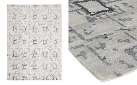 """Solo Rugs Modern Khloe Hand-Knotted Area Rug, 10' x 14' 1"""" - Bloomingdale's_2"""