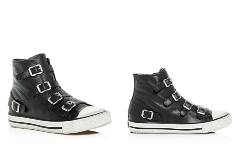 Ash Women's Virgin Leather High Top Sneakers - Bloomingdale's_2