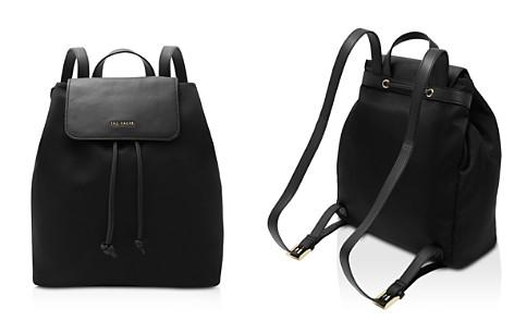 Ted Baker Jiejie Medium Nylon Backpack - Bloomingdale's_2