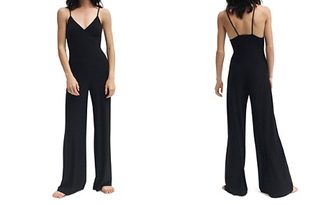 Norma Kamali Slip Jumpsuit Swim Cover-Up - Bloomingdale's_2