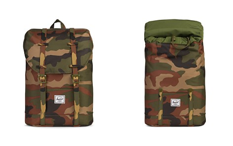 Herschel Supply Co. Camo-Print Youth Retreat Backpack - Bloomingdale's_2