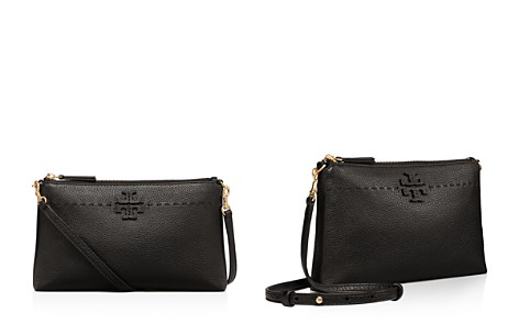 Tory Burch McGraw Small Leather Crossbody - Bloomingdale's_2