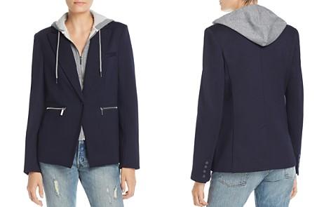Bagatelle Hooded Jacket - Bloomingdale's_2