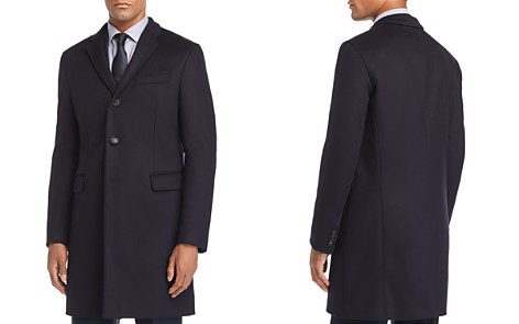 Emporio Armani Long Jacket - Bloomingdale's_2