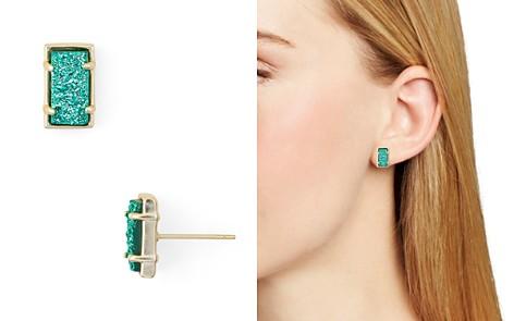 Kendra Scott Paola Drusy Stud Earrings - Bloomingdale's_2