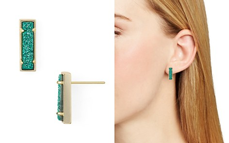 Kendra Scott Lady Drusy Stud Earrings - Bloomingdale's_2