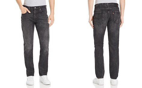 Levi's 502™ Taper Fit Jeans in Modern Love - Bloomingdale's_2