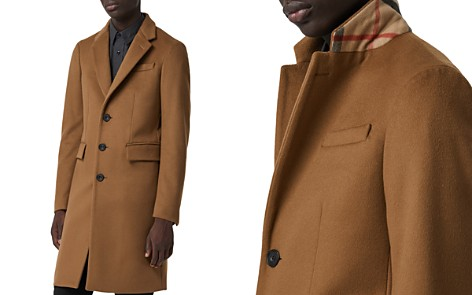 Burberry Halesowen Overcoat - Bloomingdale's_2