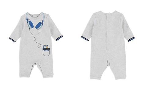 Little Marc Jacobs Boys' Headphones Romper - Baby - Bloomingdale's_2