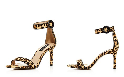 AQUA Women's Seven Leopard Print Calf Hair High-Heel Sandals - 100% Exclusive - Bloomingdale's_2