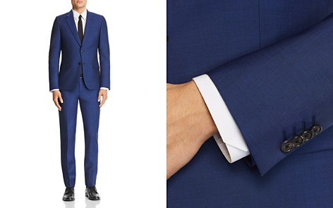 Paul Smith Slim Fit Wool Suit - 100% Exclusive - Bloomingdale's_2