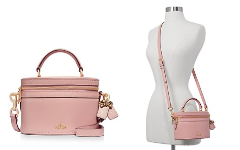 COACH x Selena Gomez Trail Crossbody - Bloomingdale's_2