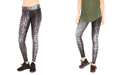 Terez Tall Cheetah Print Leggings - Bloomingdale's_2