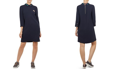 Ted Baker Colour by Numbers Delphin Shift Dress - Bloomingdale's_2