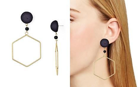 Area Stars Sophie Geometric Drop Earrings - Bloomingdale's_2