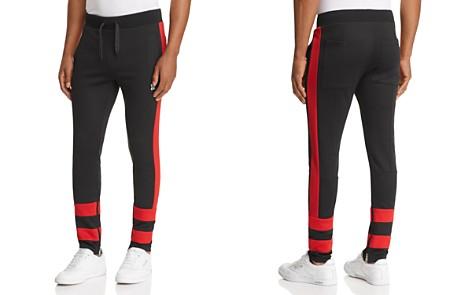 Tommy Hilfiger x Lewis Hamilton Flag Sweatpants - Bloomingdale's_2