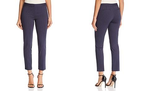 Le Gali Bari Striped Slim Pants - 100% Exclusive - Bloomingdale's_2
