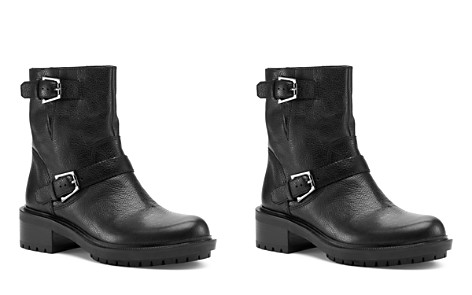 Botkier Women's Marlow Leather Moto Boots - Bloomingdale's_2