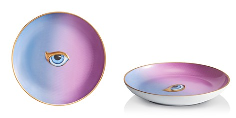 L'Objet Lito Eye Canape Plate - Bloomingdale's_2