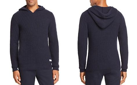 BANKS Ribbed Hoodie Sweater - Bloomingdale's_2