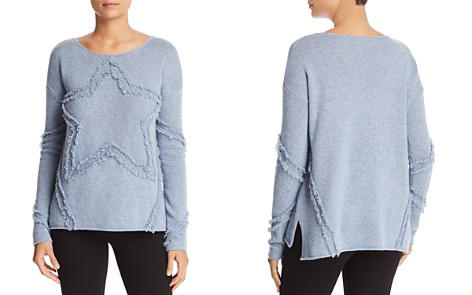 Lisa Todd Starlet Cashmere Sweater - Bloomingdale's_2