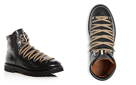 Bally Men's Chack Leather Boots - Bloomingdale's_2