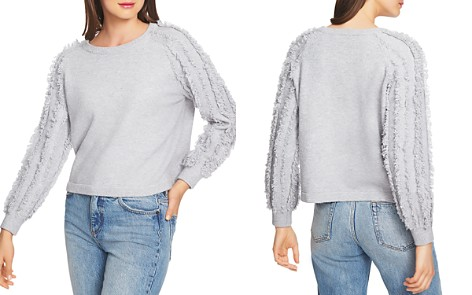 1.STATE Fringe-Sleeve Sweater - Bloomingdale's_2