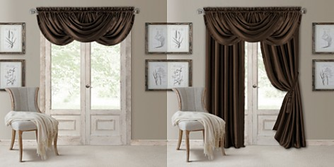 """Elrene Home Fashions Versailles Window Valence, 52"""" x 36"""" - Bloomingdale's_2"""