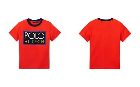 Polo Ralph Lauren Boys' Polo Hi Tech Tee - Little Kid - Bloomingdale's_2