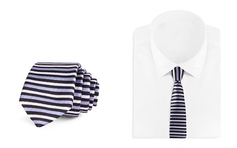 Bloomingdale's Boys Boys' Striped Tie_2