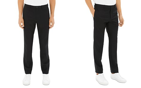 Theory Zaine Gearheart Stretch Slim Fit Pants - Bloomingdale's_2