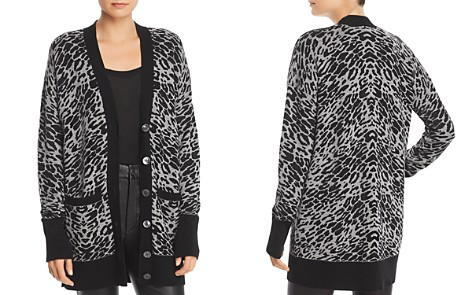Equipment Fenwick Leopard-Print Cardigan - Bloomingdale's_2