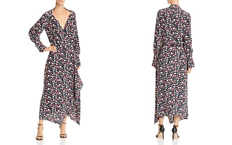 Equipment Neema Floral Maxi Dress - Bloomingdale's_2