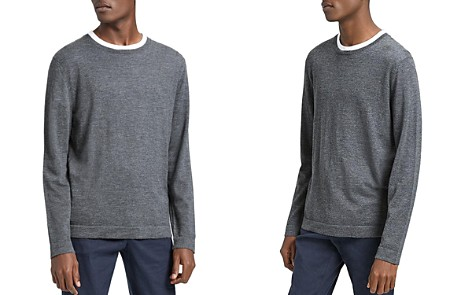 Theory Lievos Cashmere Sweater - Bloomingdale's_2