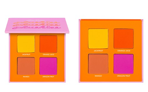 Lime Crime Fresh Squeezed Plushies Sheer Pressed Pigment Quad - Bloomingdale's_2