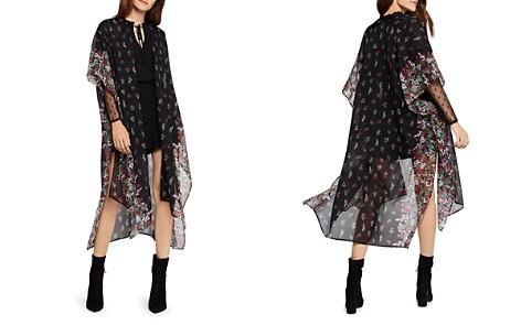 BCBGeneration Wildflower Kimono - Bloomingdale's_2