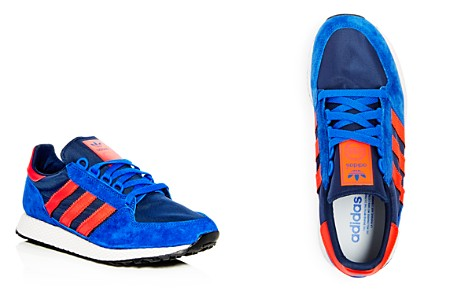 Adidas Men's Forest Grove Lace-Up Sneakers - Bloomingdale's_2