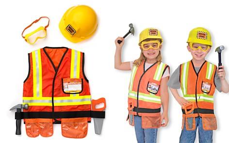 Melissa & Doug Construction Worker Costume - Bloomingdale's_2