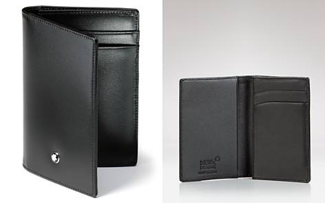 Montblanc Meisterstück Business Card Holder - Bloomingdale's_2